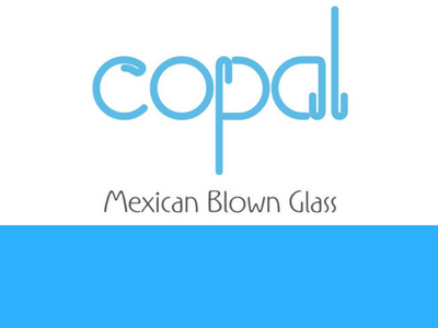 Copal - Logo - Trailer Box
